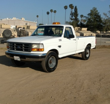 1995 Ford F250 Diesel For Sale All vechicles Cars Other vehicles and machinery SOLD ITEMS Trucks Vans